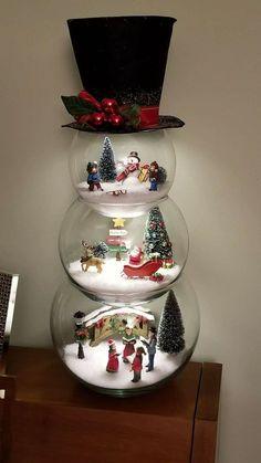 Diy Christmas Details | Kendin Yap Yılbaşı Dekorasyon Fikirleri - Kendin Yap Projeleri #diy #diychristmas #diychristmasdecorations #christmas #christmasdecor