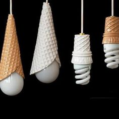 Who wants an ice cream ?!