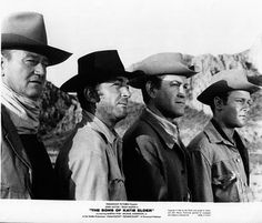 images from john wayne movie sons of Katie Elder - Bing Images Earl Holliman, John Wayne Movies, Tv Westerns, Dean Martin, Thing 1, Western Movies, Old Movies, Classic Movies, Classic Hollywood