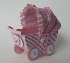 Resultado de imagem para molde do carrinho de bebe de eva