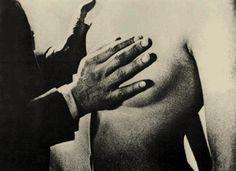 Un chien andalou, Buñuel / Dali, 1929