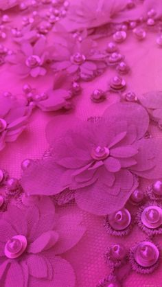 #hotpink #flowers  #madebyniki Purple Wallpaper, Photo Wallpaper, Wallpaper Quotes, Wallpaper Backgrounds, Pink Love, Bright Pink, Hot Pink, Water Paper, Pink Walls