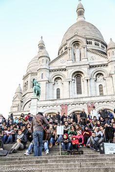 Como não amar Paris?