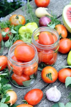 Just got an awesome home canning DVD on amazon to show me how to can these tomatoes. DVD shows you everything you need to know, and it has alot of cool stuff I've not seen before.