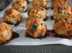 Cooking with Kale: Sunday Meatballs