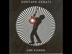 Gustavo Cerati: Listeners Look Back At A Latin Rock Legend : Alt.Latino : NPR Soda Stereo, Ahi Vamos, Cd Cover Art, Best Albums, Record Collection, Rock Legends, Music Covers, Music Albums, Lps