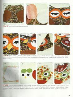 owl - coruja