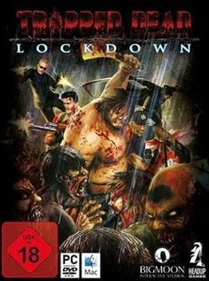 Trapped Dead Lockdown  FEATURES  Zombie-Action in a rich horror atmosphere Five different classes with individual storylines Complex Skill tree to level up your abilities and attributes makes for an individual RPG experience