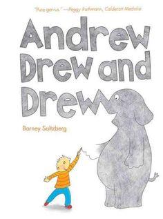Andrew Drew and Drew First Grade Garden