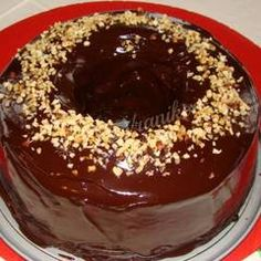 Sweet And Salty, Love Is Sweet, Cooking Cake, Greek Recipes, Confectionery, Cake Cookies, Cake Recipes, Recipies, Deserts