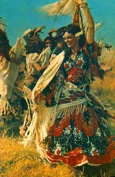 Radda, Queen of the Gypsies Like and Repin. Thx Noelito Flow. http://www.instagram.com/noelitoflow
