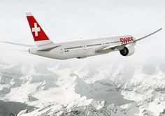 SWISS will be ushering-in a new era in the history of its long-haul aircraft fleet next January with the arrival of the first of its nine new Boeing In SWISS configuration these new state of the art Boeing aircraft will seat a handsome 340 passengers. Plane Photos, Aircraft Pictures, Boeing Aircraft, Boeing 777, Aircraft Maintenance Manual, Aviation Center, Airline Cabin Crew, Swiss Air, Airplane Photography