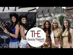 THE Beauty Pageant Reality 10. hét
