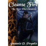 Cleanse Fire (The Kinir Elite Chronicles, #1) (Kindle Edition)By Anastasia V. Pergakis