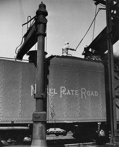 NKP Berkshire photos from Jim Shaughnessy | Classic Trains Magazine