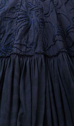 Magdelena Jane Dress Detail Image
