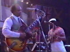 Eric Gale - Multiplication Live 1982 at Montreux Jazz Festival