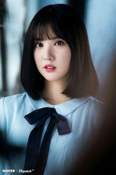 Short Hair Aesthetic Part 17 - Visit to See More - AsianGram Kpop Girl Groups, Korean Girl Groups, Kpop Girls, Oppa Gangnam Style, Hair Reference, G Friend, Extended Play, Stiletto Nails, Beautiful Asian Girls