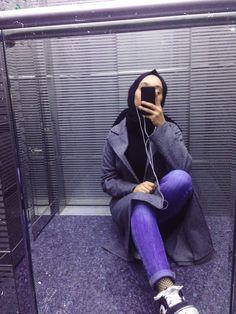 Casual Hijab Outfit, Hijab Chic, Fake Girls, Hijab Fashionista, Hijabi Girl, Fake Photo, Girls Dpz, Muslim Women, Tumblr Girls