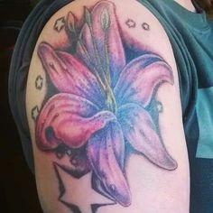 Lilie design