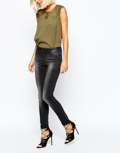 Image 1 ofVero Moda Seven Jean