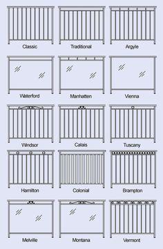 Wonderful Modern fence design ideas,Wood fence 77584 and Wooden fence gate lock. Balcony Railing Design, Deck Railings, Front Porch Railings, Fence Landscaping, Backyard Fences, Fence Paint Colours, Balustrade Design, Balustrades, Wrought Iron Fences
