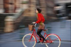 A Critique of Cycle Chic