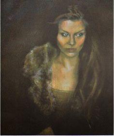 Self portrait Baroque Baroque, Mona Lisa, Antique, Portrait, Artwork, Painting, Vintage, Antiques, Work Of Art