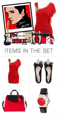 """""""Pop art"""" by tlb0318 ❤ liked on Polyvore featuring art"""