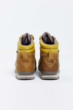 The North Face Back To Berkeley Hiking Boot - Urban Outfitters