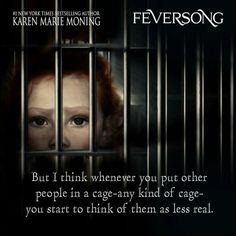 Feversong teaser Dani Karen Marie Moning