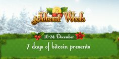 An incredibly successful year for Bitcoin Gambling December 7, Christmas 2014, Channel, Success, Games, Gaming, Plays, Game, Toys