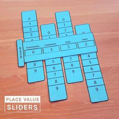 Place-value-math-learning-aid