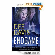Christmas to New Years Fill Up Your EReader Celebration.  Get END GAME for just 99 cents!