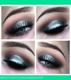 LOVE the platinum! | Amanda L.'s (amanduh29) Photo | Beautylish