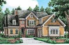 Sims House Plans, Best House Plans, House Floor Plans, European Plan, European House, Colonial Mansion, Suburban House, Craftsman Style House Plans, English House