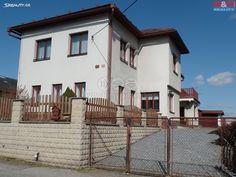 Rodinný dům 200 m² k prodeji Pěnčín, okres Liberec; 3685000 Kč, patrový, samostatný, cihlová stavba, v dobrém stavu.