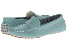 Lacoste Concours 5 Green - Zappos.com Free Shipping BOTH Ways