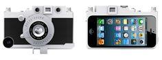 Gizmon iCa iPhone 5 Case
