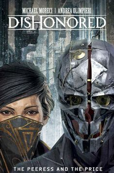 Best dishonored images on pinterest video games
