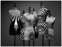 Stockman Haute Couture BUST  Emmanuel Bossuet + Stockman