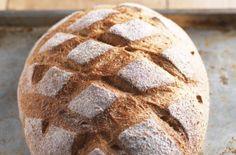 Wholemeal loaf