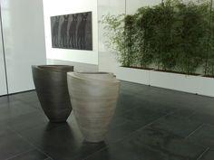 Decorative vases, design, tall vases, interior, exterior, luxury interior, modern furniturec, metal vases, terrace, winter garden, original vases, artistic, living