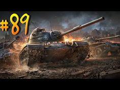 World of Tanks Blitz - прохождение дилетанта №89