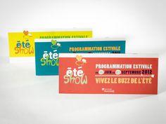 Bivouac Studio - Design graphique - Montréal
