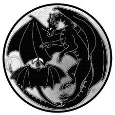 Bander comun dragon