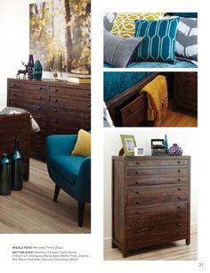 Winter 2015 Catalogue by Urban Barn Master Bedroom Design, Bedroom Designs, Urban Barn, Catalog, Throw Pillows, Winter, Furniture, Decoration, Home Decor
