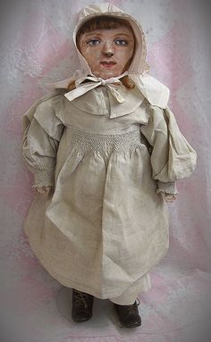 Dolls And Lace.com - VC5918GC: 3 Dimensional Face