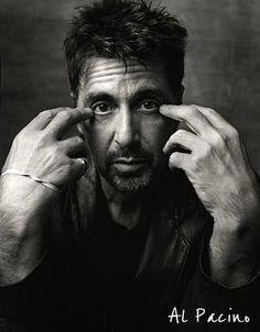 Pacino=Baller!