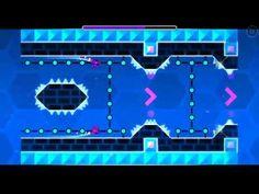 Hexagon Force - Geometry Dash